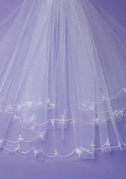 Communion Veils Premier Designs