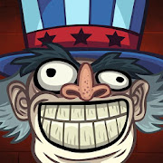 Troll Face Quest USA Adventure