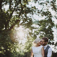 Wedding photographer Luke Hayden (lukehayden). Photo of 05.07.2016
