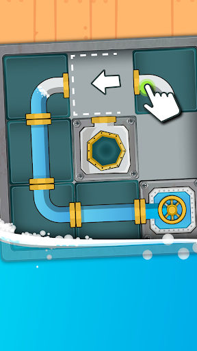 Water Pipes Slide screenshots 1