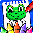 Coloring Games : PreSchool Coloring Book for kids apk