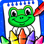Coloring Games : PreSchool Coloring Book for kids 1.93