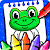 Coloring Games : PreSchool Coloring Book for kids file APK for Gaming PC/PS3/PS4 Smart TV