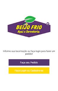 Beijo Frio - náhled