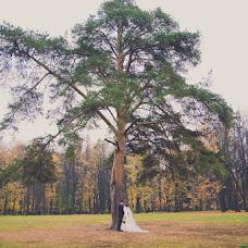 Wedding photographer Mariya Suslova (simplymary). Photo of 23.10.2014