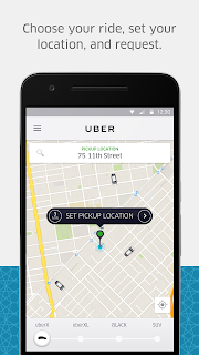 Uber screenshot 00