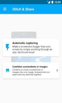 Stitch and Share: big screenshot