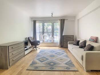 Studio meublé 33,51 m2