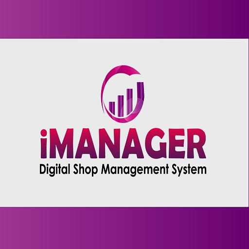 iManager- Digital Shop Management System - Apps on Google Play