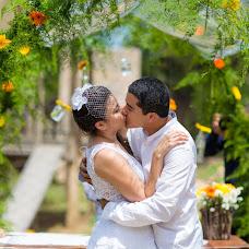 Wedding photographer Beto Santana (betosantana). Photo of 05.03.2015