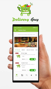 Download Delivery Guys For PC Windows and Mac apk screenshot 1