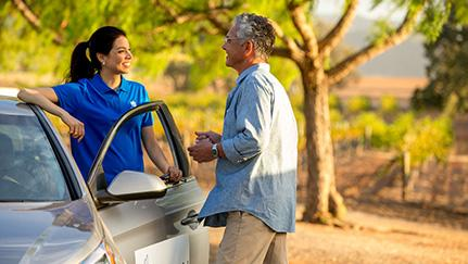Image result for car insurance people