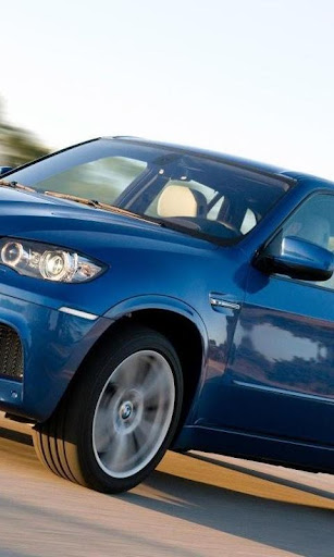 Wallpapers Cars BMW X5