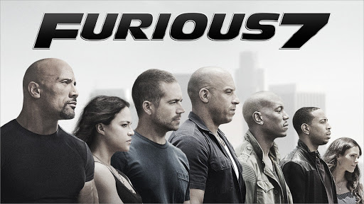 english Fast amp; Furious 7 (English) movie hd download
