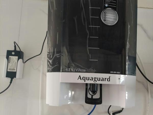 Aquapure water purifier