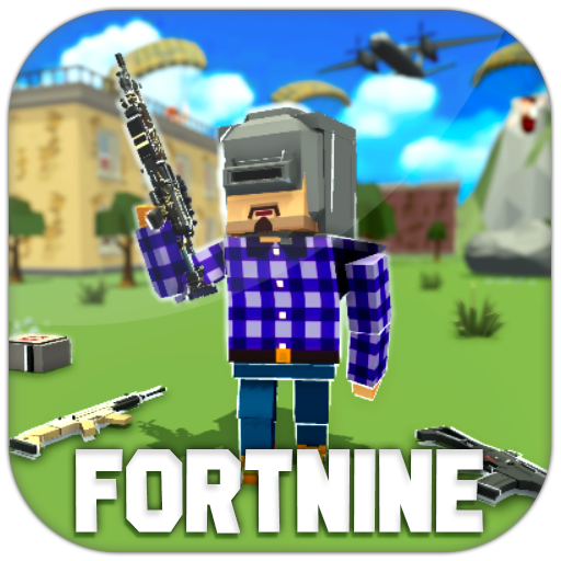 FORTNINE BATTLEGROUNDS