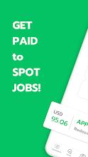Job Spotter screenshot thumbnail