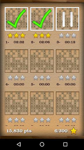 Sudoku Master filehippodl screenshot 4