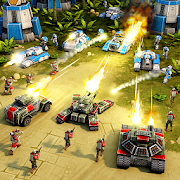Art of War 3: PvP RTS modern warfare strategy game [Menu Mod] For Android