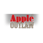 Logo for Apple Outlaw Cider