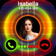 Color Call Flash - Phone Caller Screen