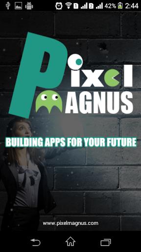 Pixel Magnus