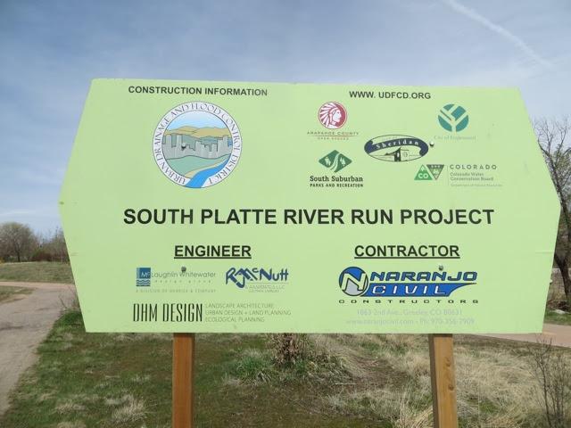 River Run Project