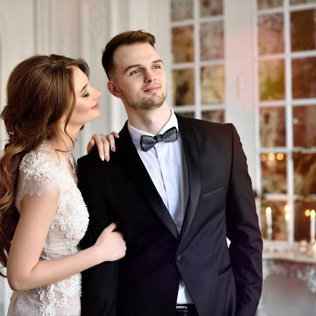 Wedding photographer Andrey Koshelev (andrey2002). Photo of 30.03.2017
