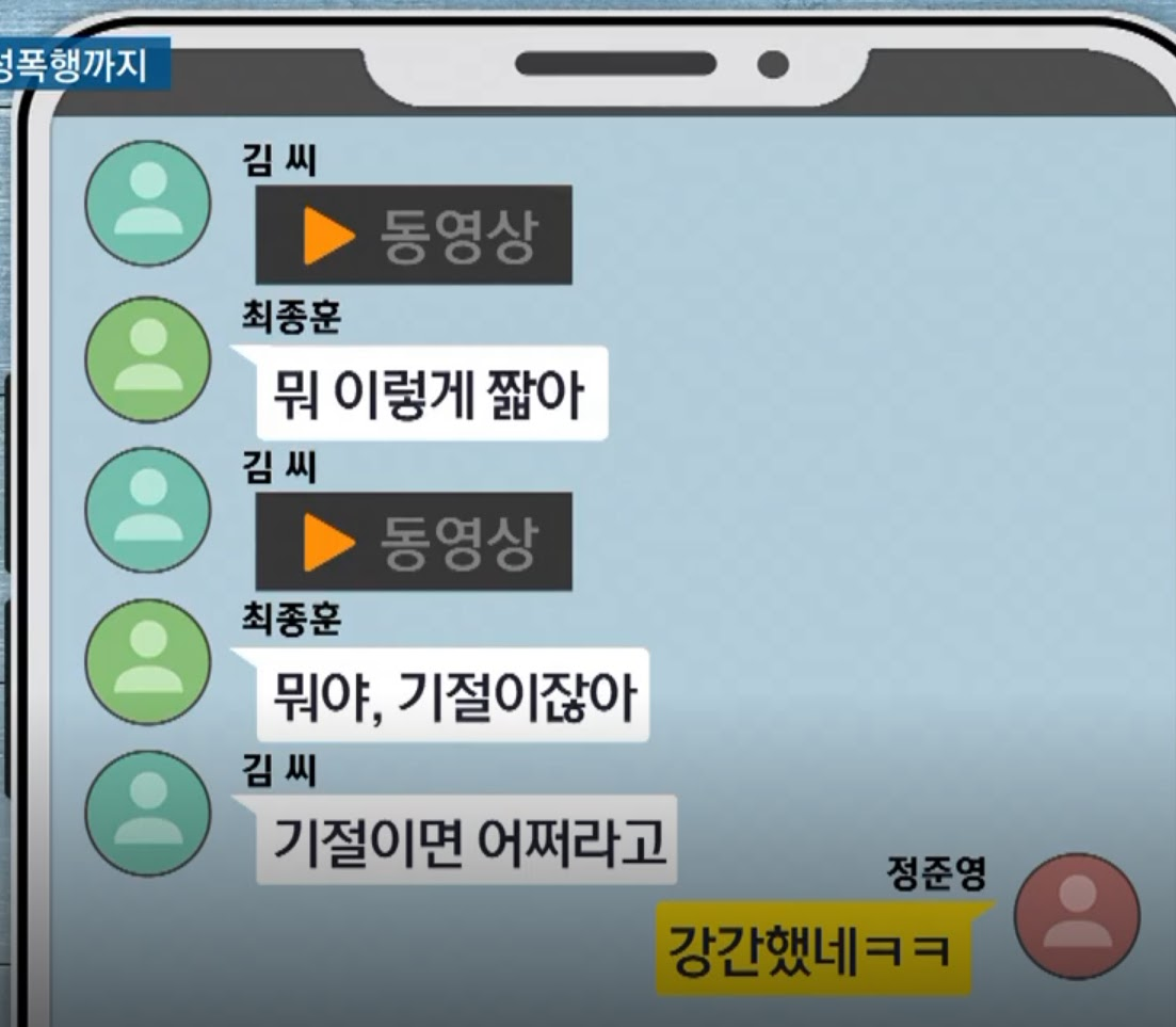 chat log