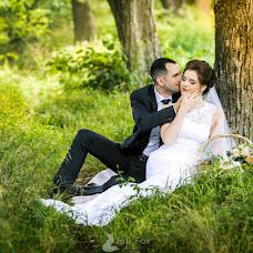 Wedding photographer Dzhuli Foks (julifox). Photo of 09.08.2016