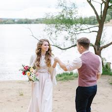 Wedding photographer Anastasiya Moiseeva (Singende). Photo of 19.06.2018