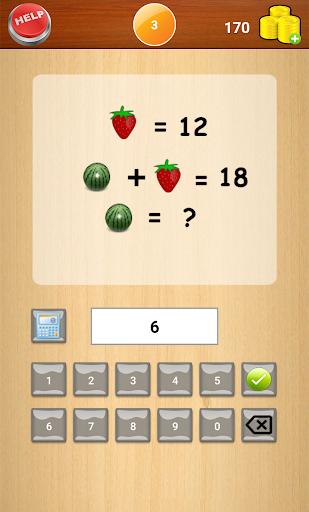 Mathematics screenshots 4