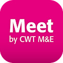 Meet by CWT M&E icon