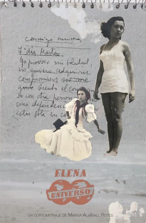 Elena Universo