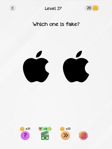Braindom: Tricky Puzzles, Brain Games Brain Tests 1.2.8 screenshots 12