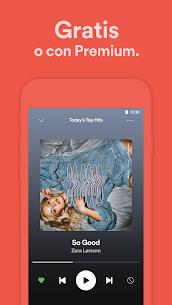 Spotify: música y podcasts 5