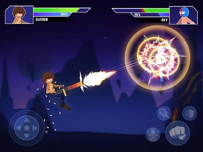 Galay of Stick: Super Champions Hero For PC Windows 10 & Mac 6