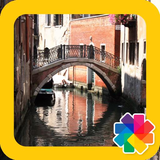 ヴェネツィアの壁紙 個人化 LOGO-玩APPs
