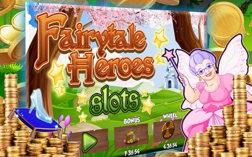 Fairytale Heroes Slots