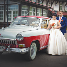 Wedding photographer Diana Korysheva (dikor). Photo of 13.09.2015
