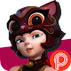 Mask Masters PLAP (game)