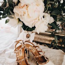 Wedding photographer Kseniya Manakova (ksumanakova). Photo of 02.11.2018