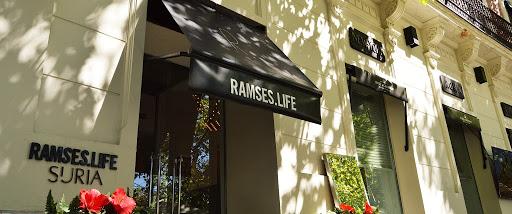 Foto Restaurante Ramses Life 3