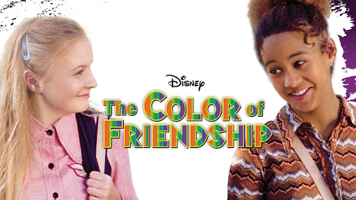 The Color Of Friendship Full Movie Youtube