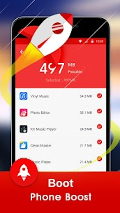 File Manager & Clean Booster 2