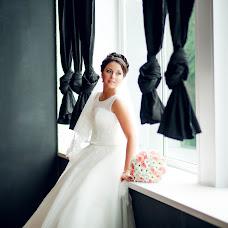 Wedding photographer Vera Scherbakova (verusha). Photo of 27.03.2017