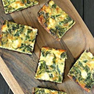 Goat Cheese Egg Casserole Recipes.