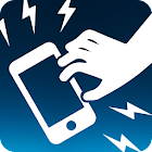 Anti-Theft & Full Battery Alarm icon