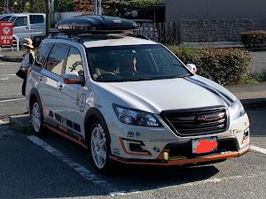 エクシーガ クロスオーバー7  みきゃん色のカスタム事例画像 ジャンボ鶴田さんの2021年10月04日20:43の投稿
