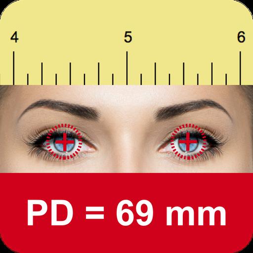 Pupil Distance Meter | PD Measure